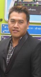Khun Wuttipong Arayatumsopon