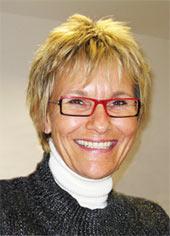 Silvia Becker-Höch