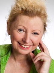 Yvonne Mangold