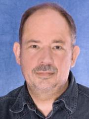 Arnold Spellerberg